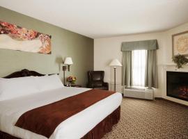 D.套房及Spa酒店