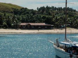 拉图基尼背包客及潜水度假酒店