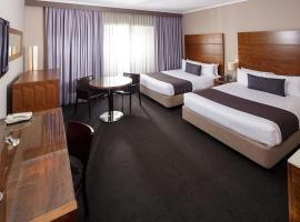 迪克森品质酒店