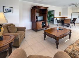 普安特小屋公寓式酒店