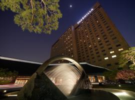 首尔新罗酒店