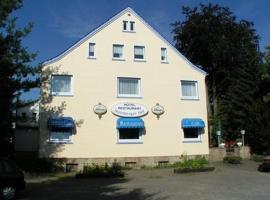 斯特恩贝格尔豪弗酒店