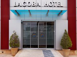 拉科巴酒店