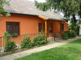 瓦德利格尼旅馆, Vámosmikola (Danube Ipoly National Park附近)