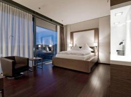 黑高塔酒店