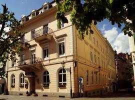 罗密霍夫酒店
