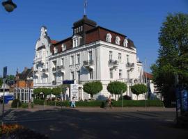 昆兰霍夫戈比酒店