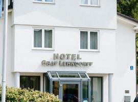 勒恩多夫伯爵酒店