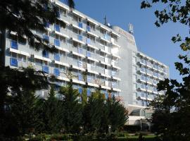 汉格斯瑞普斯酒店