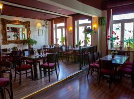 德丹尼酒店及餐厅