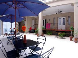 巴迪欧斯圣铁莫酒店