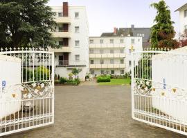 阿尔特波斯特卡尼酒店