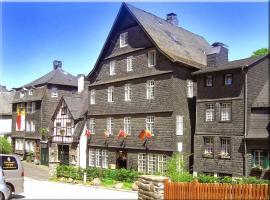 格拉芙罗施森酒店