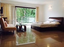 银沙一室公寓套房