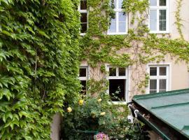 施瓦尔贝酒店