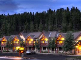Breck Inn, 布雷肯里奇