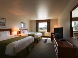 林肯城美国最佳酒店