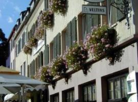 科瑞姆黑德酒店-餐厅