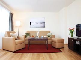 城市之家带家具公寓 - 奇瑟尔街