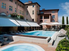 佛罗伦萨别墅酒店