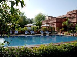 拉坦维拉斯酒店
