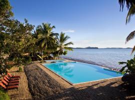 安佳马兰高海滩度假酒店