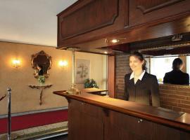 拉法耶特酒店