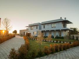 Narbona Wine Lodge, Carmelo
