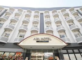 石垣岛阿帕酒店