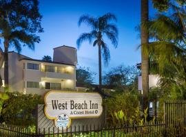 西海滩海滨宾馆