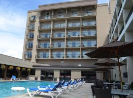 卡普里海岸酒店