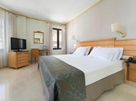 欧洲之星迈蒙尼德酒店
