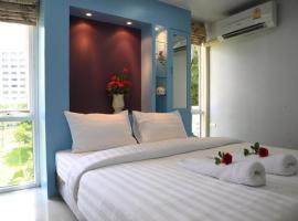 海可宫1号酒店