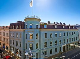 皇家酒店, 哥德堡