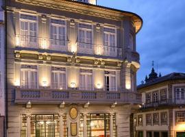 艾玛精品酒店