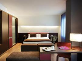 格兰维亚艾雅酒店