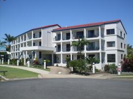 拉阿莫尔度假公寓