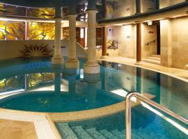 Meduza Hotel & Spa, Mielno