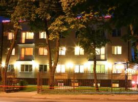 特威特福公寓