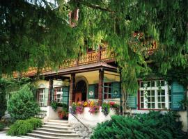 格拉夫瑞克旅馆