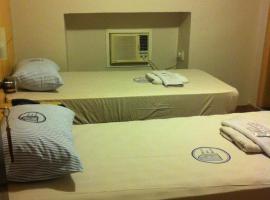 圣保罗本托酒店