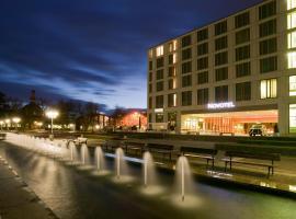 卡尔斯鲁厄城诺沃特酒店