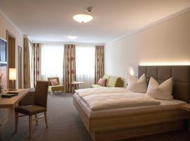 施特拉霍夫酒店