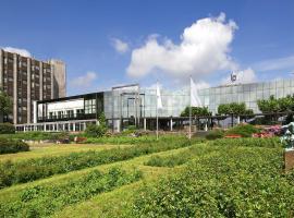多特蒙德展览及会议中心美居酒店