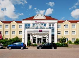 杜塞尔多夫廷根美居酒店