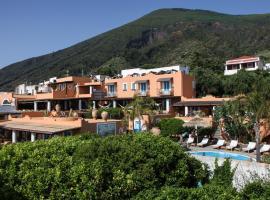 玛玛桑堤娜酒店, 圣马丽娜-萨利娜
