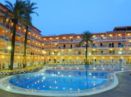 巴西亚热带酒店