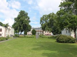 林德斯贝里城镇酒店, Lindesberg