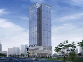 马尼拉雅诗阁博尼法西奥全球城市酒店