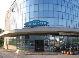 克瑞克酒店